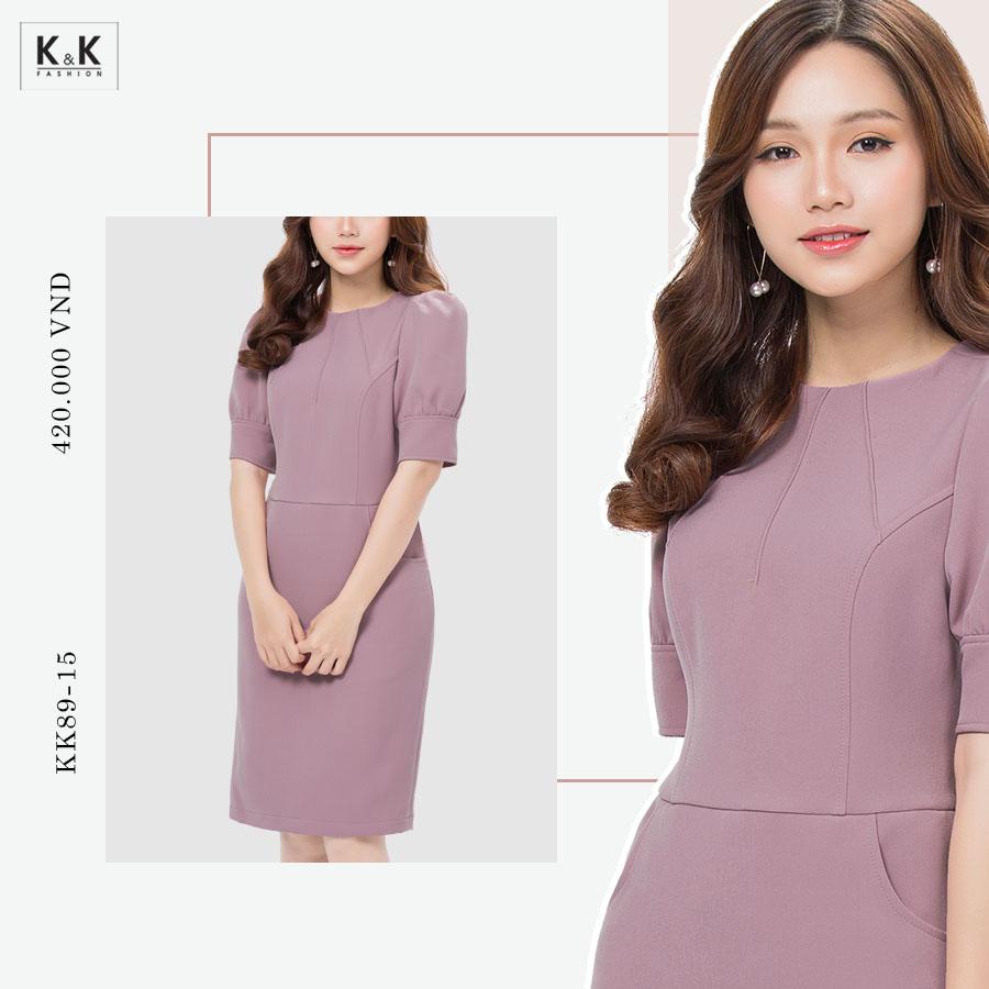 Thời trang công sở K&K Fashion