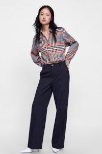 Xu hướng thời trang nam nữ 2019
