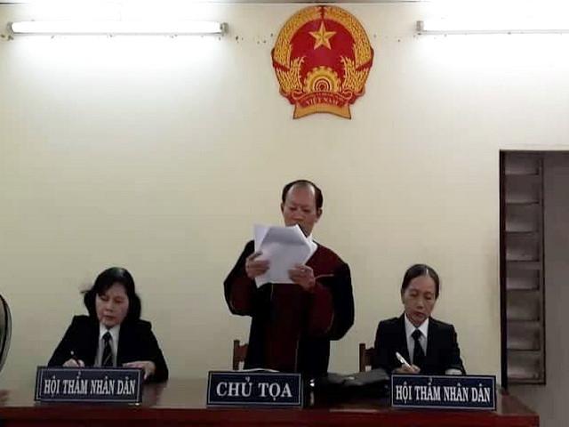 Hội đồng thẩm phán TAND Tối cao quyết định hủy bản án