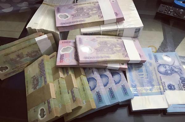 Iran bỏ 4 số 0000 khỏi đồng rial