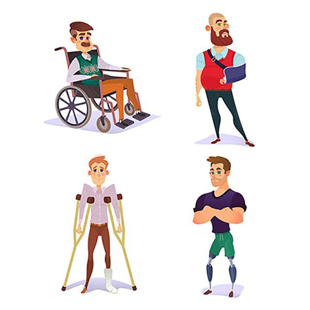 Xác định mức độ khuyết tật và cấp giấy xác nhận khuyết tật