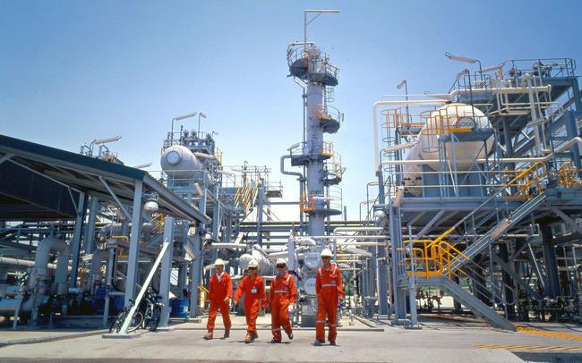 Chịu tác động kép giá dầu và dịch Covid-19, PV Gas vẫn vượt kế hoạch lợi nhuận 5 tháng