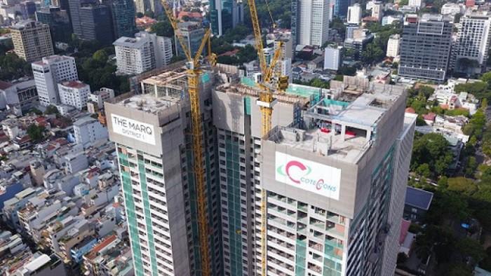 Có triển vọng giải quyết mâu thuẫn nội bộ Coteccons (CTD), ông Nguyễn Bá Dương đăng ký mua 1 triệu cổ phiếu