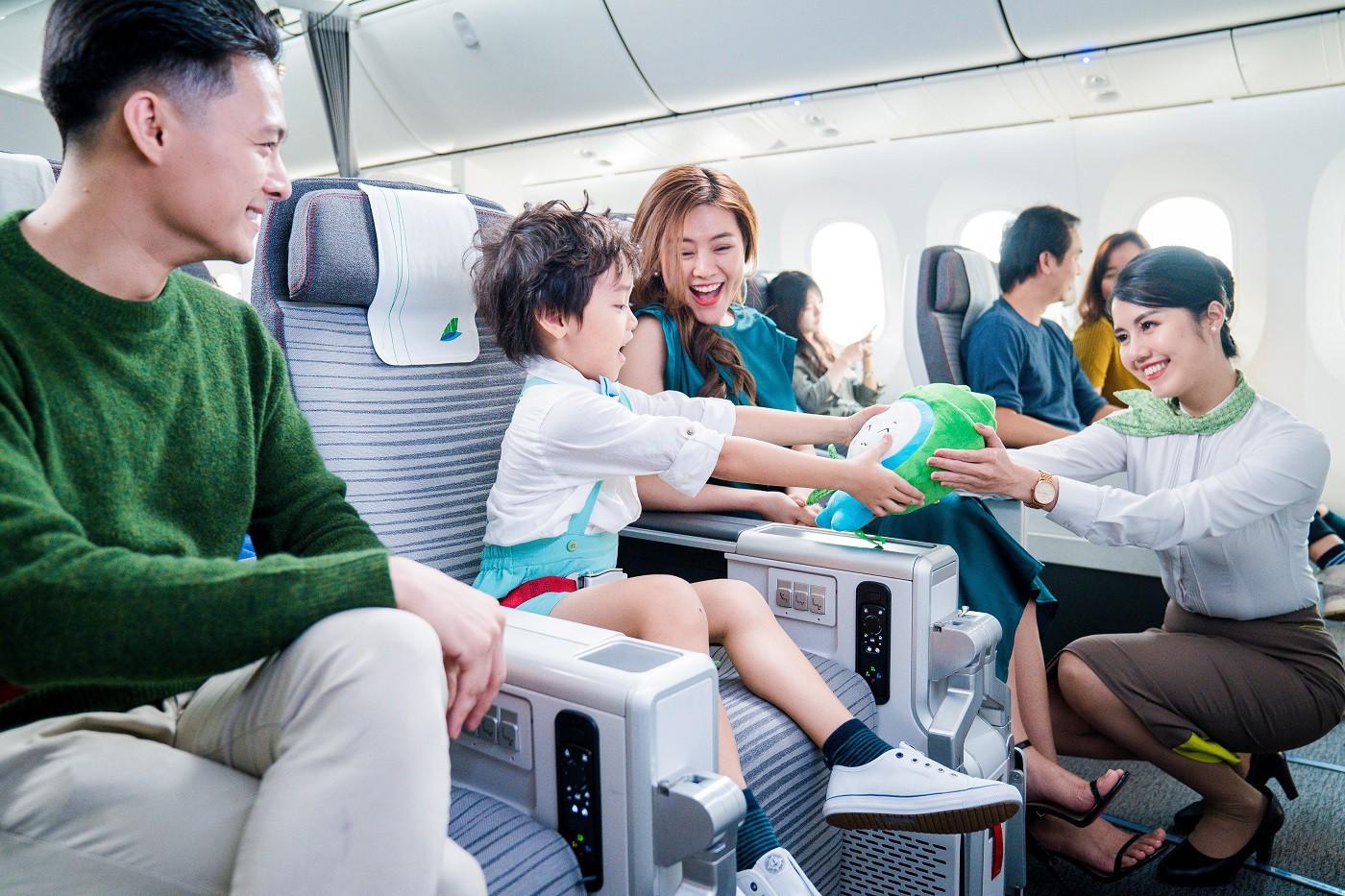 Nhìn lại hành trình tuổi thứ 2 chinh phục bầu trời của Bamboo Airways: Tận tâm, can đảm và nhiều hơn thế