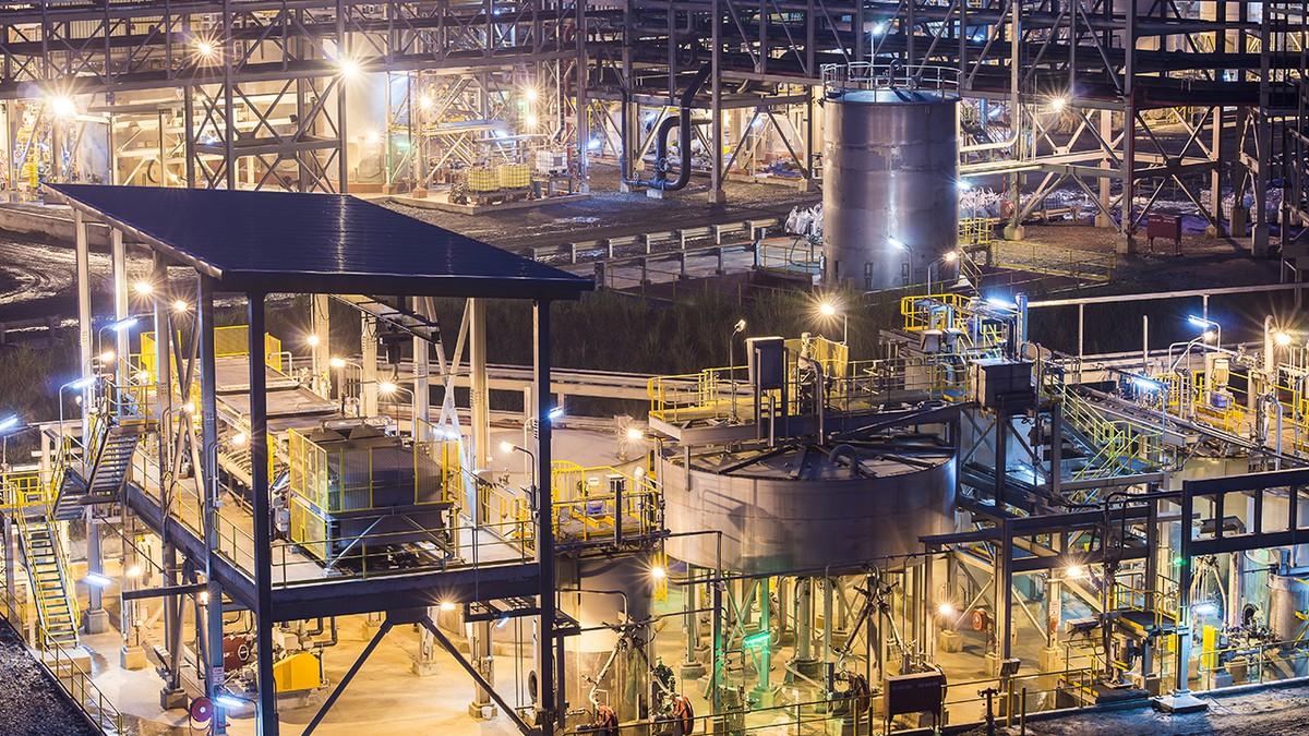 Masan High-Tech Materials và Mitsubishi Materials thiết lập liên minh chiến lược