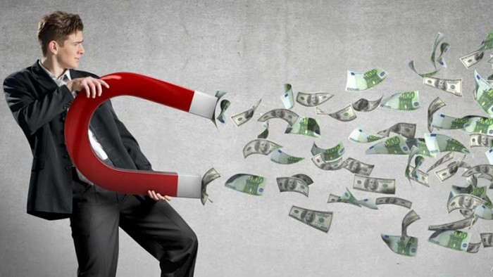 Hàng nghìn tỷ đồng tham gia giao dịch tại HPG