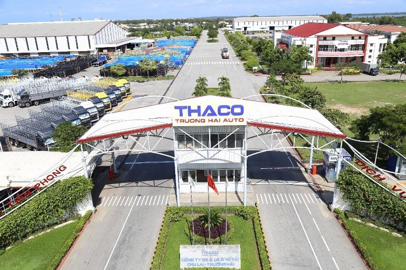 Vì sao THACO huỷ đăng ký công ty đại chúng?