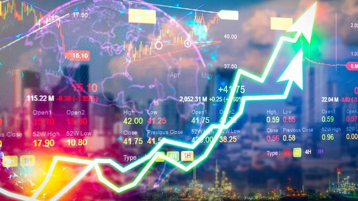 Cổ phiếu BĐS Khu công nghiệp nổi sóng: Vụt sáng nhất thời hay khởi đầu cho một xu hướng?