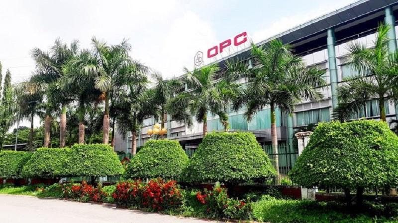 Tổng giám đốc Dược phẩm OPC xin từ chức vì áp lực dịch Covid-19